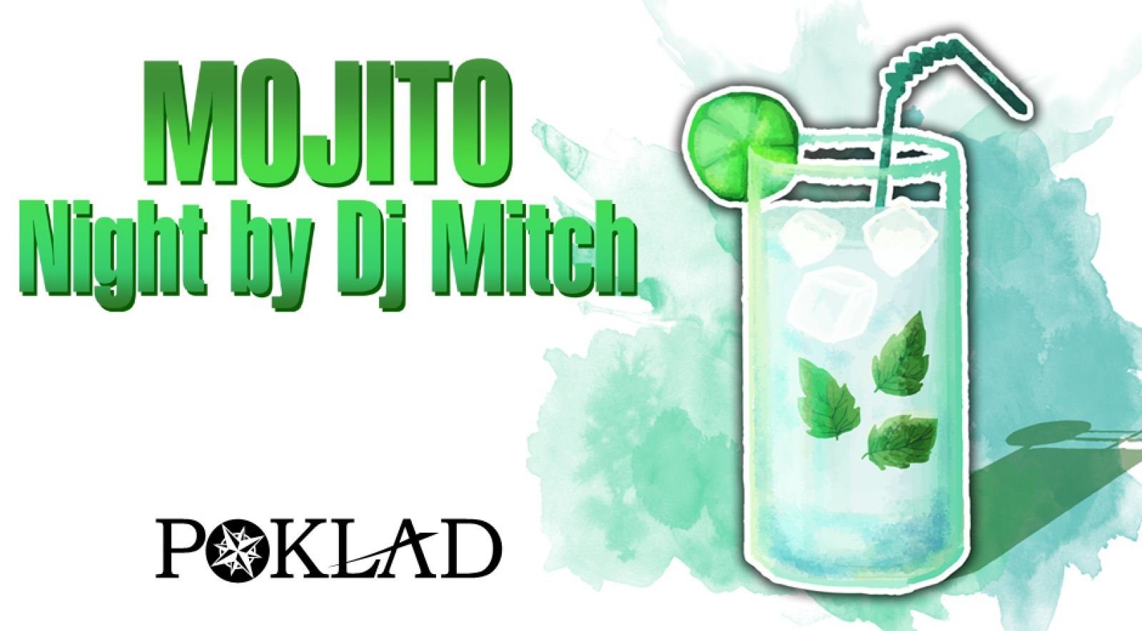 27.10 - Mojito Night by Dj Mitch