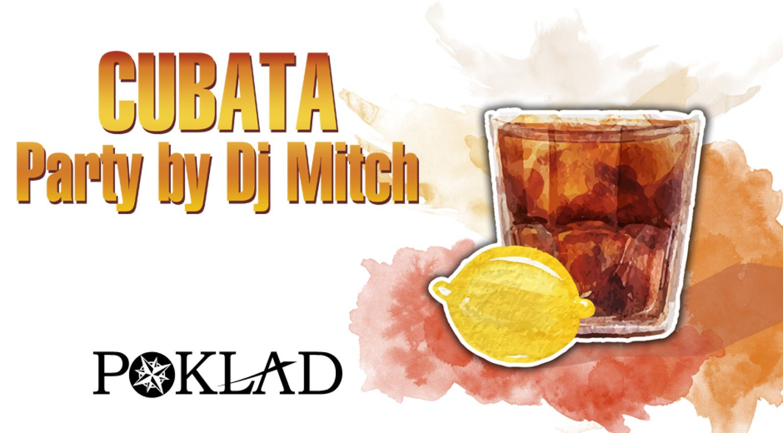 20.09 - Cubata - Black Cuba Libre Party by Dj Mitch