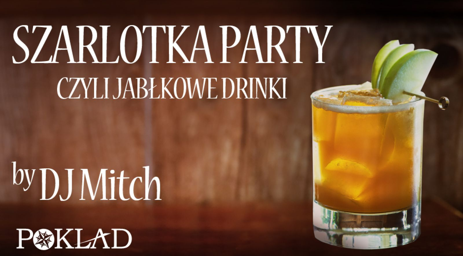 11.10 - Szarlotka Party by Dj Mitch