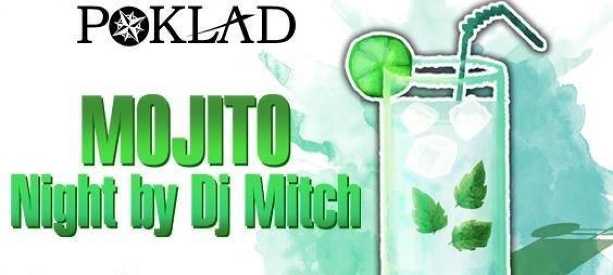 7.03 - Mojito Night by Dj Mitch